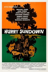 Película Hurry Sundown