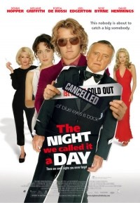 Película The Night We Called It a Day