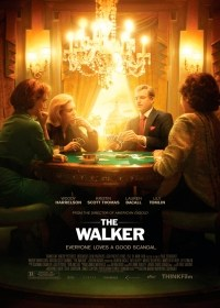 Película The Walker