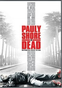 Película Pauly Shore Is Dead