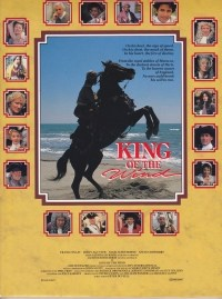 Película King of the Wind