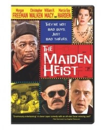 Película The Maiden Heist