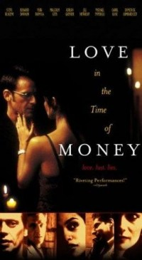 Película Love in the Time of Money