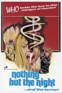 Película Nothing But the Night