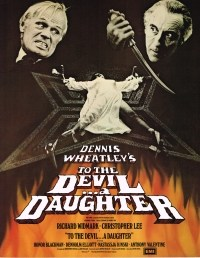 Película To the Devil a Daughter