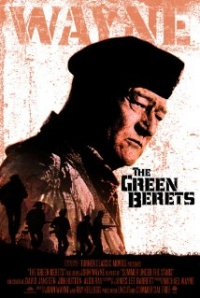 Película The Green Berets