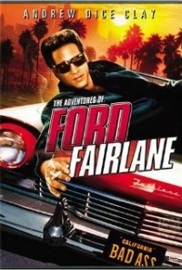 Película The Adventures of Ford Fairlane