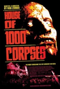 Película House of 1000 Corpses