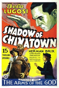 Película Shadow of Chinatown