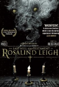 Película The Last Will and Testament of Rosalind Leigh
