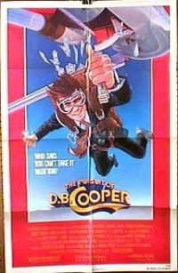 Película The Pursuit of D.B. Cooper