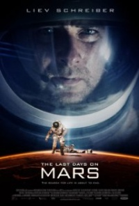 Película The Last Days on Mars