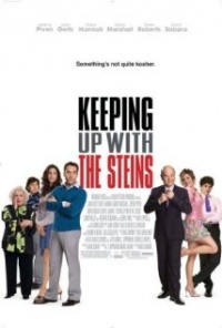 Película Keeping Up with the Steins