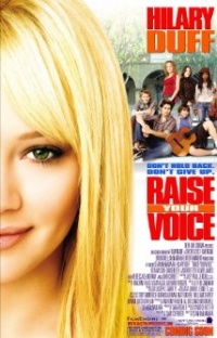 Película Raise Your Voice