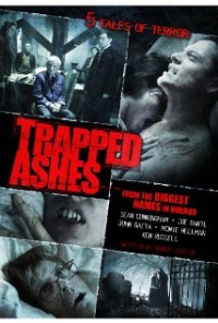 Película Trapped Ashes