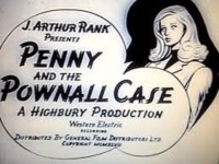 Película Penny and the Pownall Case