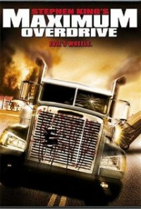 Película Maximum Overdrive