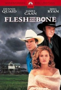 Película Flesh and Bone