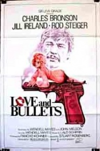 Película Love and Bullets