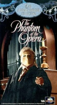 Película The Phantom of the Opera
