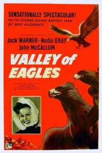 Película Valley of Eagles