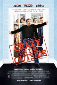 Película Crazy on the Outside