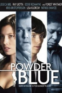Película Powder Blue