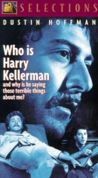 Película Who Is Harry Kellerman and Why Is He Saying Those Terrible Things About Me?