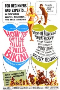 Película How to Stuff a Wild Bikini