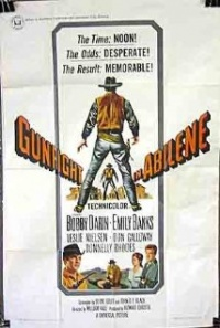 Película Gunfight in Abilene