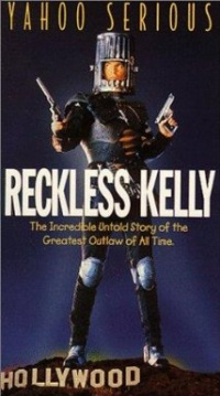 Película Reckless Kelly