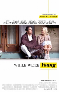 Película While We're Young