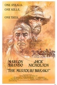 Película The Missouri Breaks