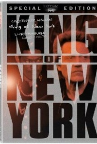 Película King of New York