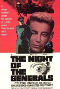 Película The Night of the Generals
