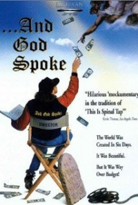 Película The Making of '...And God Spoke'