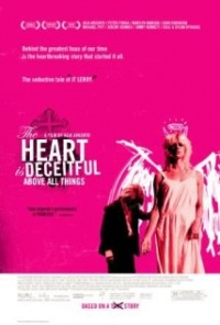Película The Heart Is Deceitful Above All Things