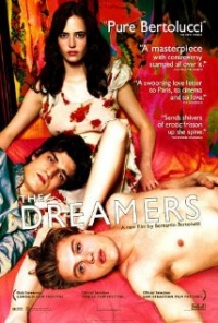 Película The Dreamers