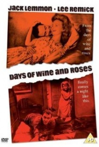 Película Days of Wine and Roses