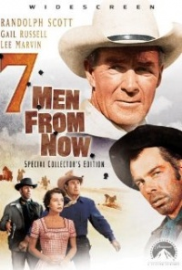 Película Seven Men from Now