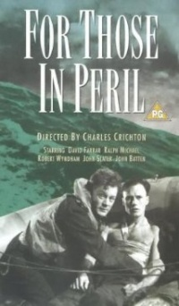 Película For Those in Peril