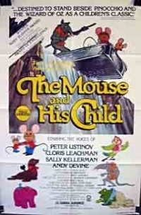 Película The Mouse and His Child