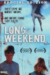 Película Long Weekend