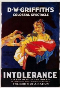 Película Intolerance: Love's Struggle Throughout the Ages