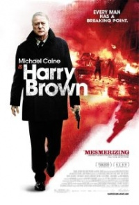 Película Harry Brown