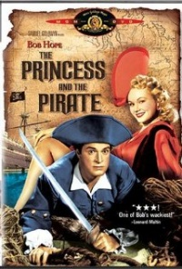 Película The Princess and the Pirate