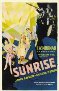 Película Sunrise: A Song of Two Humans