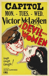Película A Devil with Women
