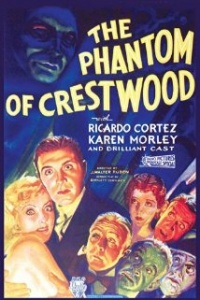 Película The Phantom of Crestwood
