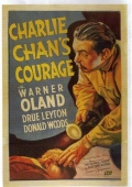Charlie Chan's Courage